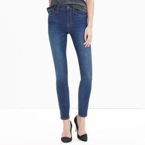 {GAP} 1969 True Skinny High Rise Jeans